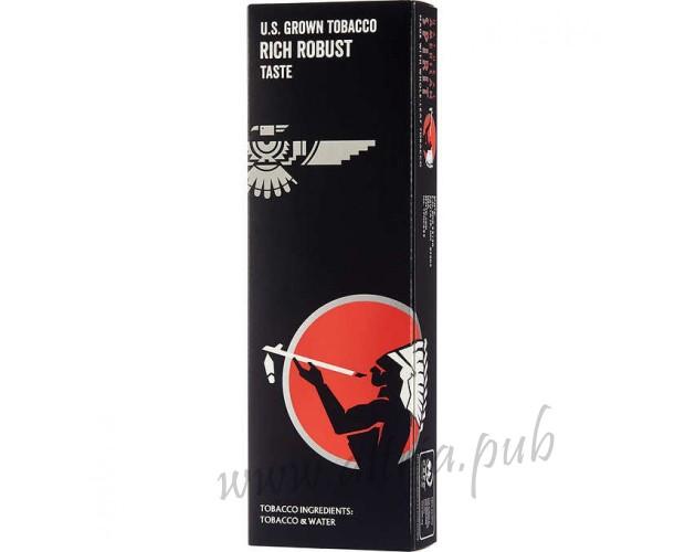 American Spirit Perique Rich Robust Taste Black [Box]