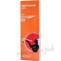 American Spirit Smooth Mellow Taste Orange [Box]