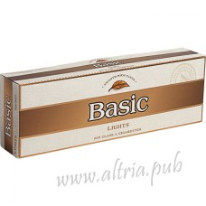 Basic Lights Gold Pack [Soft Pack]
