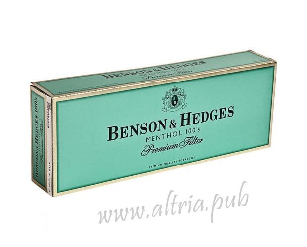 Benson and hedges сигареты купить спб купить сигареты на садоводе в контакте