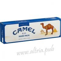 Camel Blue 85 [Box]