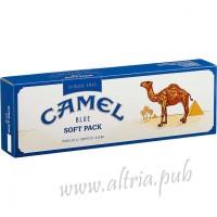 Camel Blue 85 [Soft Pack]