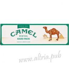 Camel Classic Menthol [Box]