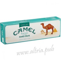 Camel Classic Silver [Box]