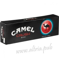 Camel Crush Rich [Box]