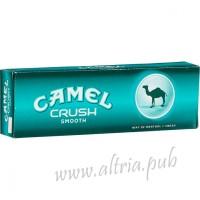 Camel Crush Smooth 85 Menthol [Box]