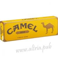 Camel Gold 85 [Box]