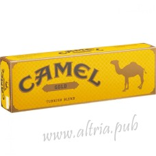 Camel Gold 85 [Box]