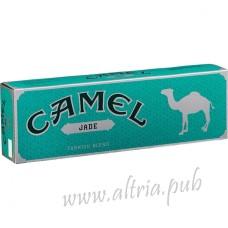 Camel Jade Turkish Blend Menthol [Box]