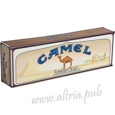 Camel King Turkish Gold [Box]