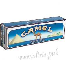 Camel King Turkish Royal [Box]