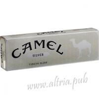 Camel Silver 85 [Box]