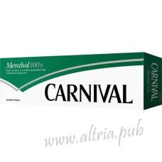 Carnival Menthol 100's [Box]
