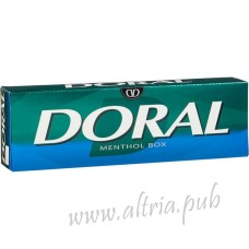 Doral Menthol 85 [Box]