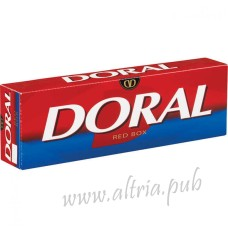 Doral Red 85 [Box]