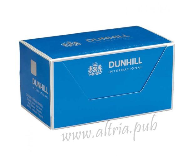 Dunhill International Blue [Box]