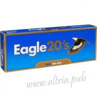 Eagle 20's Blue 100's [Box]