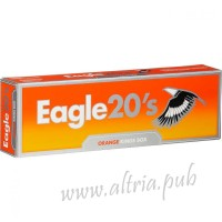 Eagle 20's Kings Orange [Box]