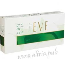 Eve Menthol 120's Box
