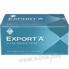 Export International 'A' 20's Ultra Light [Box]