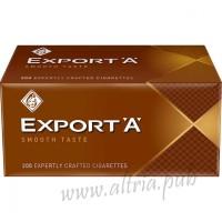 Export International 'A' Smooth Taste Lights [Box]