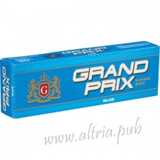 Grand Prix Blue Kings [Box]