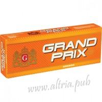 Grand Prix Orange 100's [Box]