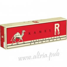 Kamel Red [Box]