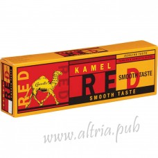 Kamel Red Smooth Taste 85 [Box]