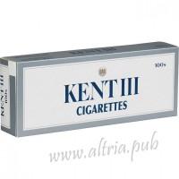 Kent III 100's [Box]