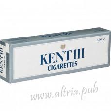 Kent III King's [Soft Pack]