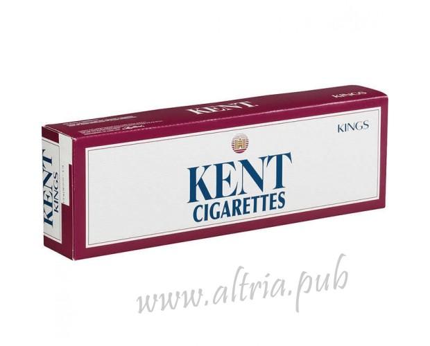 Kent Kings [Soft Pack]