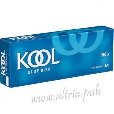 Kool Menthol Blue 100's [Box]