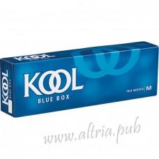 Kool Menthol Blue 85 [Box]