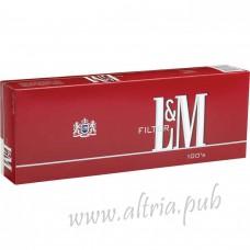 L&M 100's [Box]