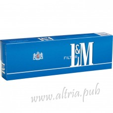 L&M Blue [Pack Box]