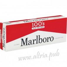Marlboro 100's [Box]
