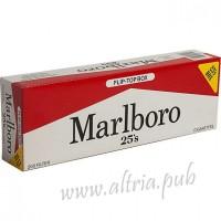 Marlboro 25's [Box]
