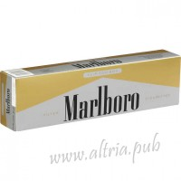 Marlboro 72's Gold [Pack Box]