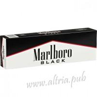 Marlboro Black [Box]