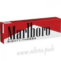 Marlboro Eighty-Threes [Box]