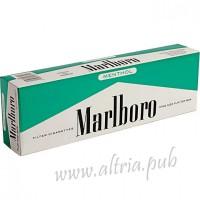 Marlboro King Menthol [Box]