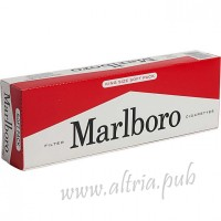 Marlboro Kings [Soft Pack]