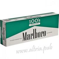 Marlboro Menthol 100's [Box]
