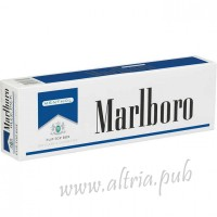 Marlboro Menthol Blue [Pack Box]