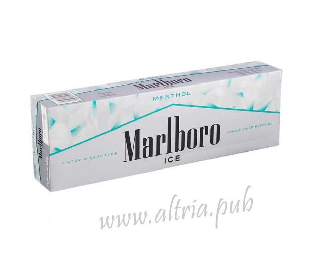 Marlboro Menthol Ice [Box]