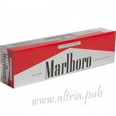 Marlboro Red 72's [Box]