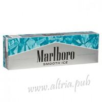 Marlboro Smooth Ice Menthol [Box]