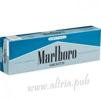 Marlboro Smooth Menthol [Box]