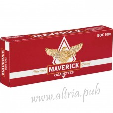 Maverick 100's [Box]